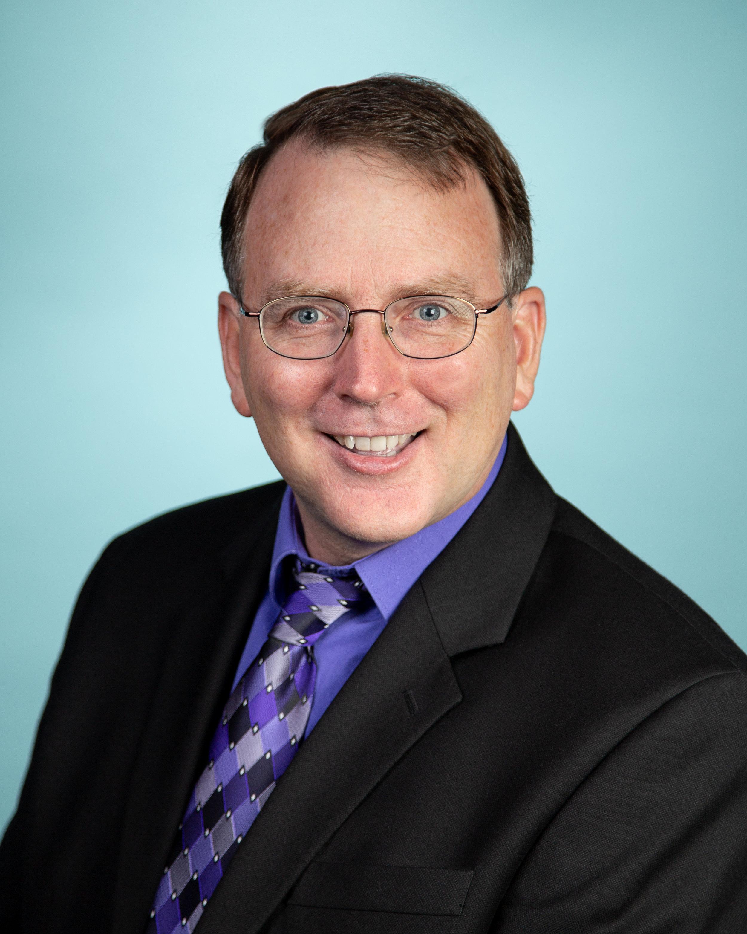Jay Baumgartner   Senior Vice President Financial Services