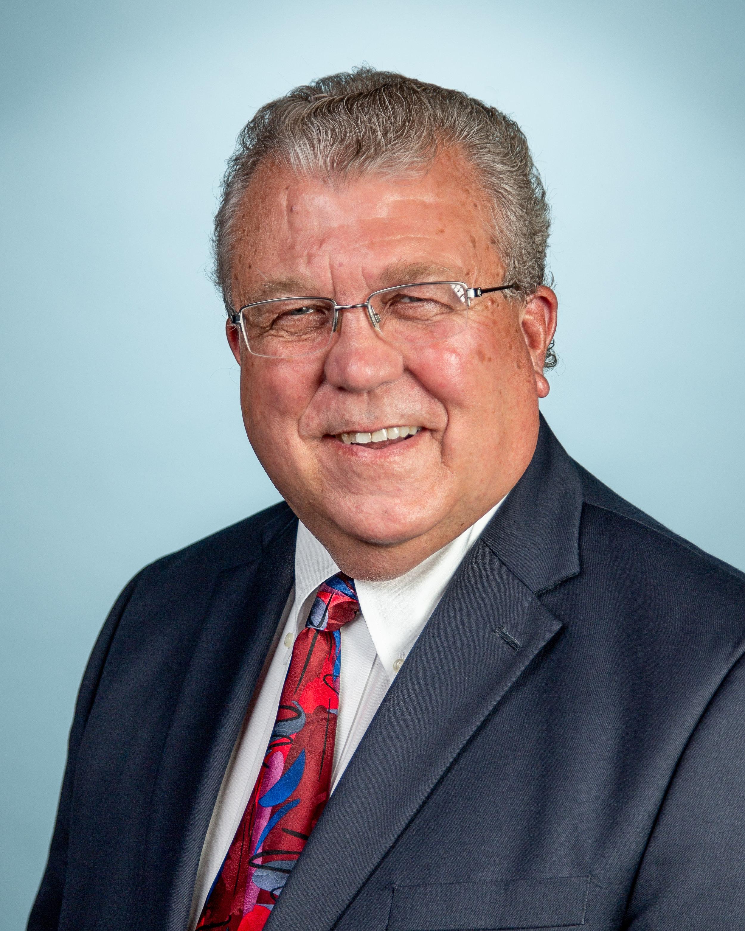 Kurt Carlson   President & CEO