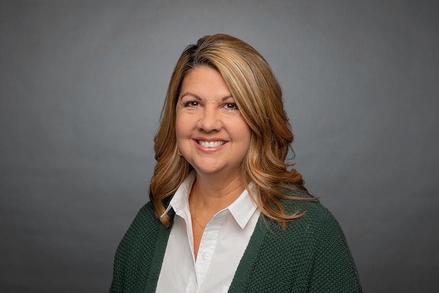 Lori Burgin