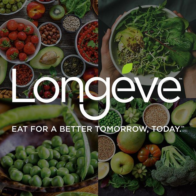 Eat for a better tomorrow, today.  #plantbaseddiet #vegan #nongmo #healthlifestyle #fitlife #flexitarian #longevebrands