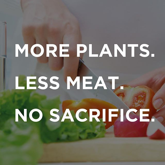 MORE PLANTS. LESS MEAT. NO SACRIFICE. . . . . #plantbaseddiet #vegan #nongmo #healthylifestyle #fitlife #flexitarian #flexitariandiet #plantbased #vegetarian #eatmoreplants . #longevebrands #eatforabettertomorrowtoday