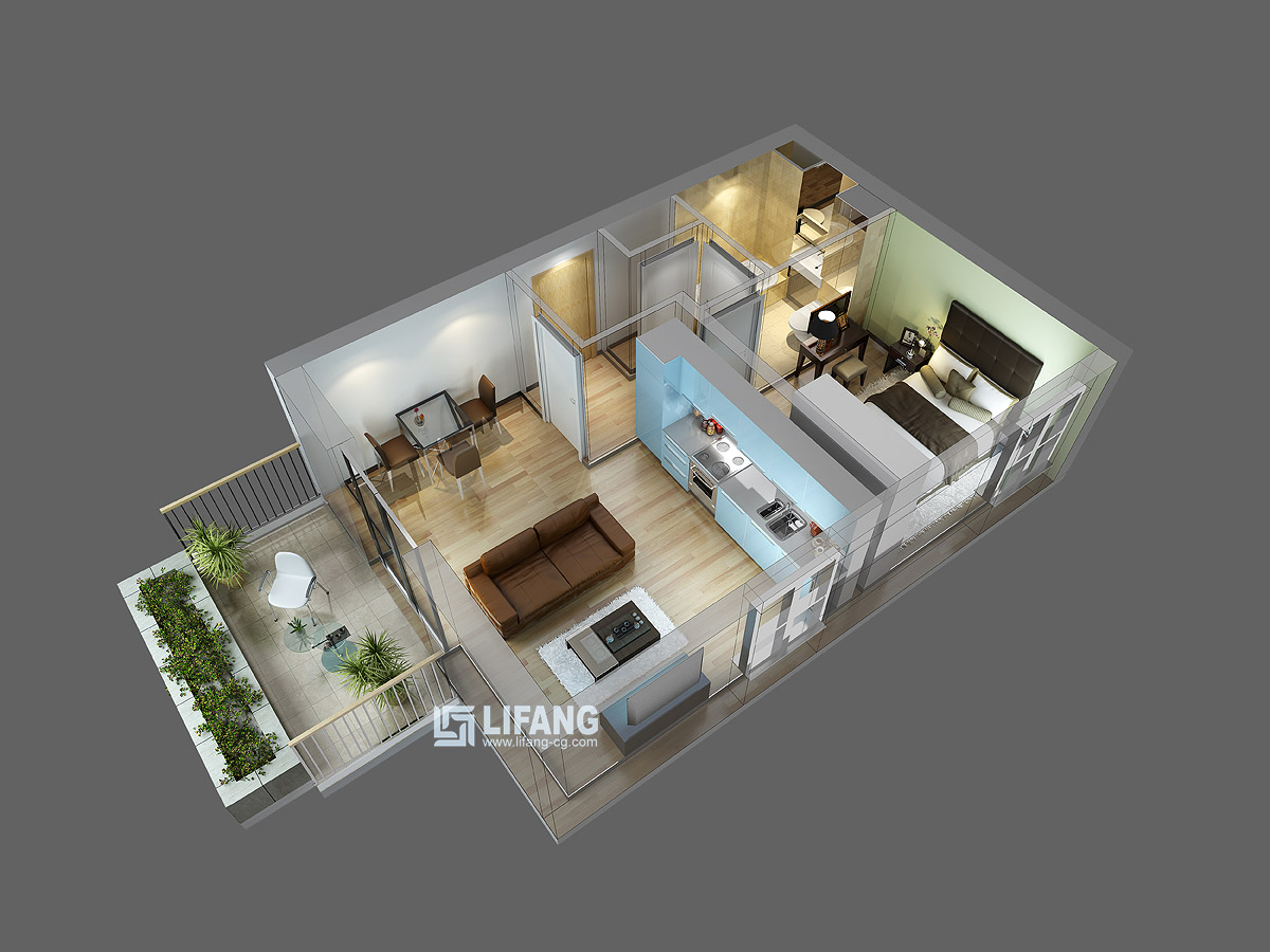 9 Almeida Place_1 Bed Roof Terrace.jpg