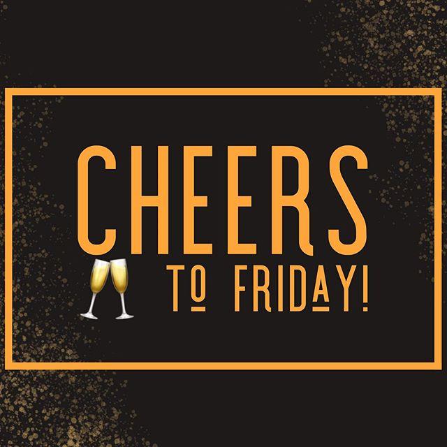 #Weekend #cheersy'all #fridaycheers #fridayfun #enjoylife