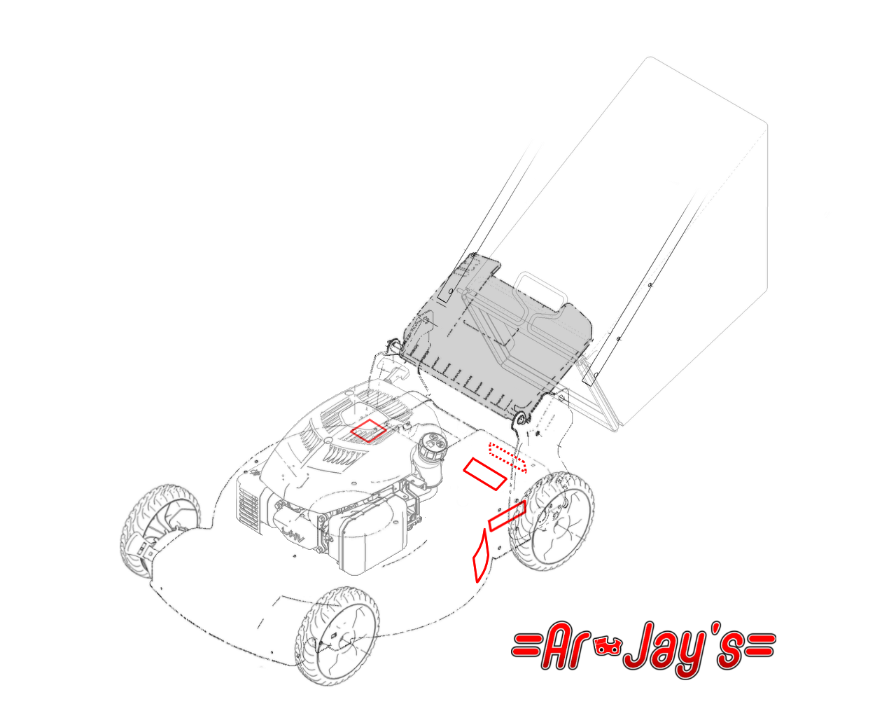 Mower with locations Model.png