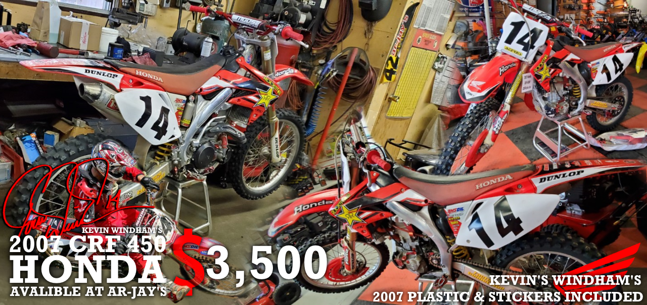 2012 KTM EXC 500cc Enduro Bike Rebuilt by Randy