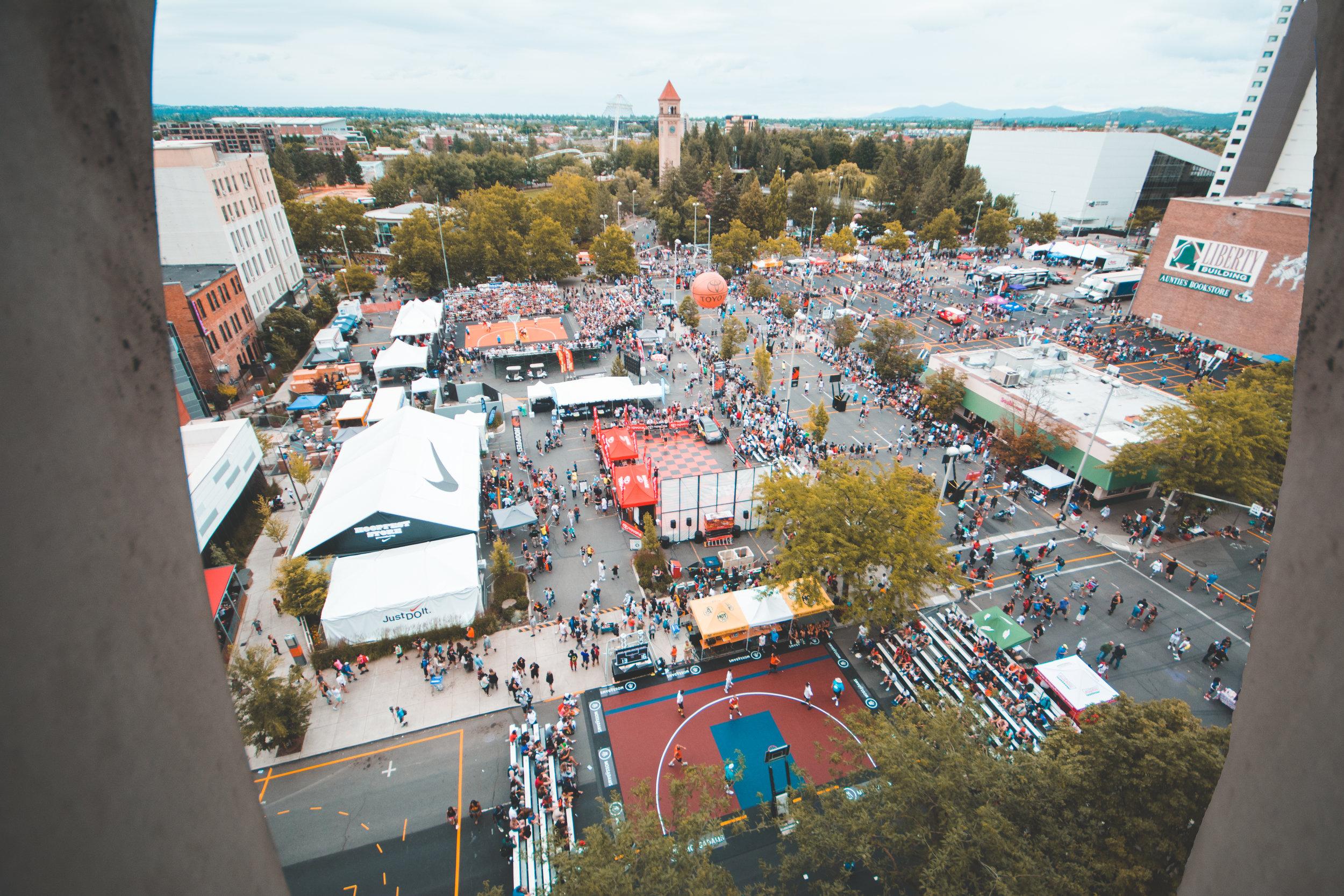 hoopfest-spokane-washington-hooptown-usa