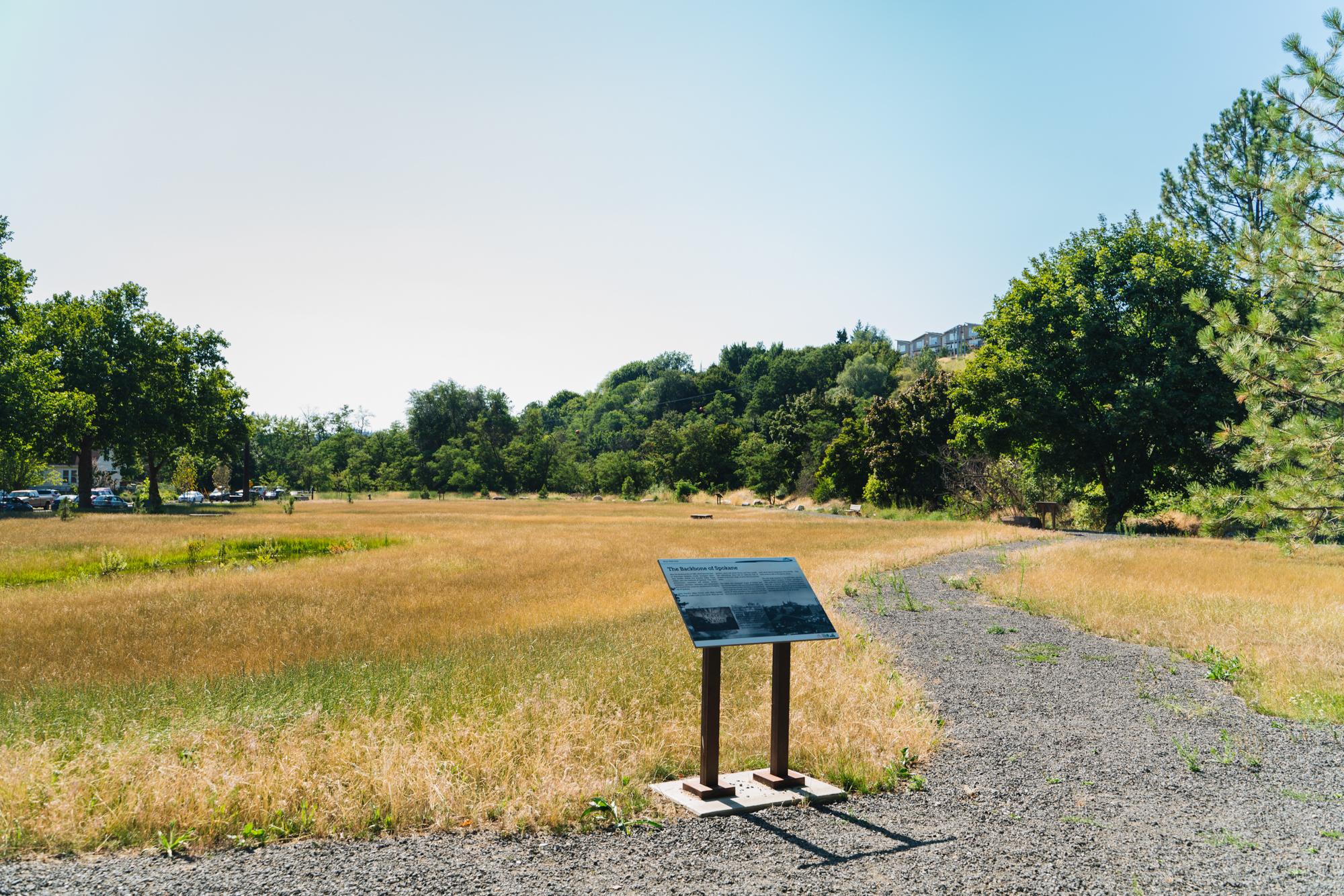 river-gorge-spokane-interpretive-signage-peaceful-valley
