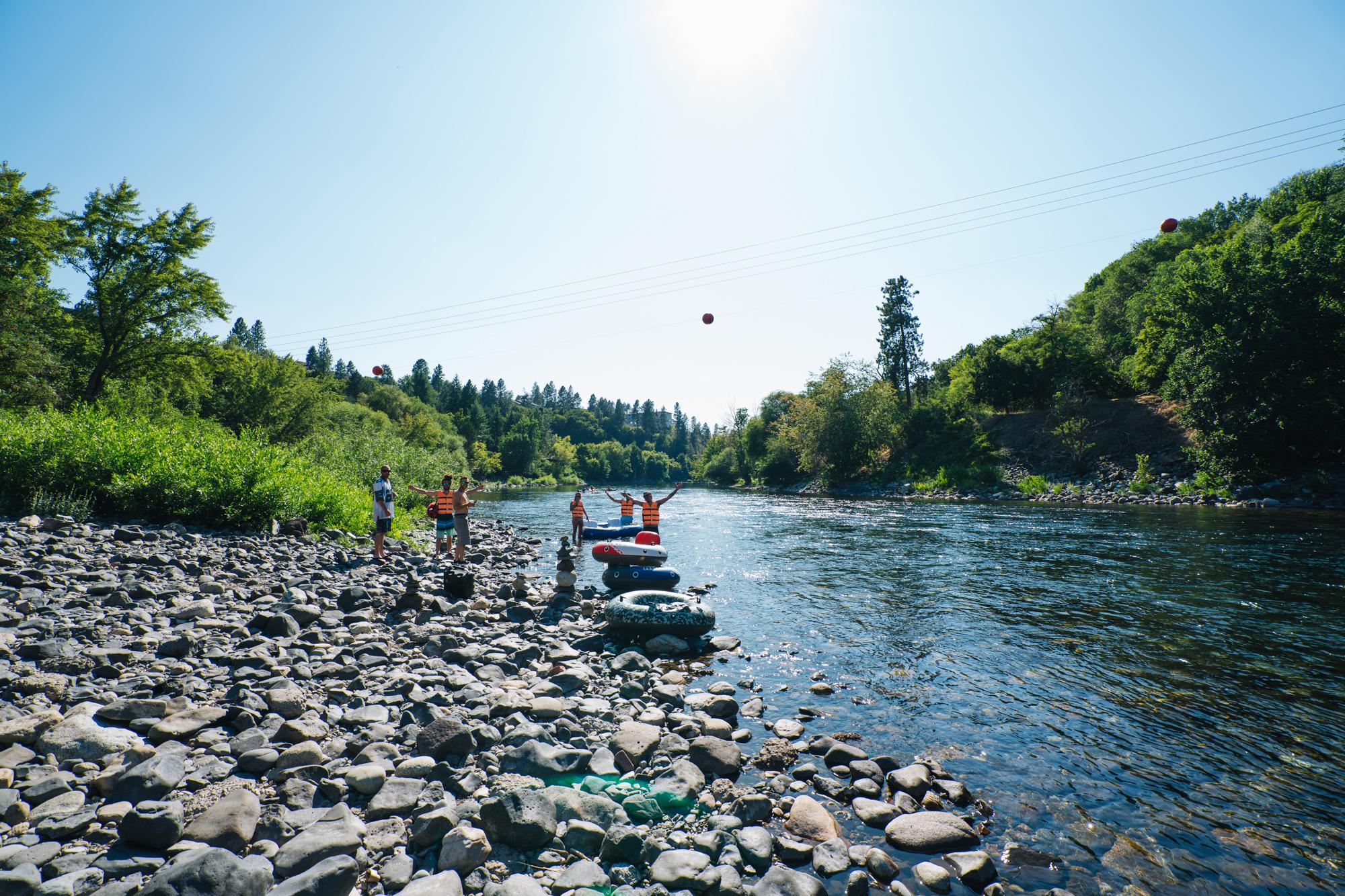 spokane-washington-river-recreation-downtown