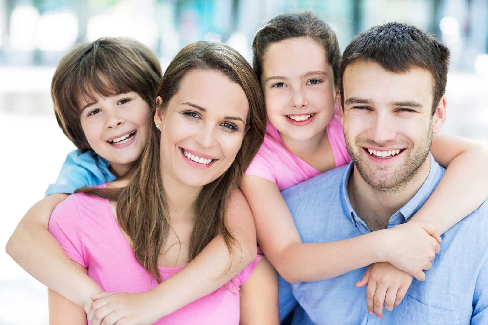 Seattle's Premier Family Dentistry