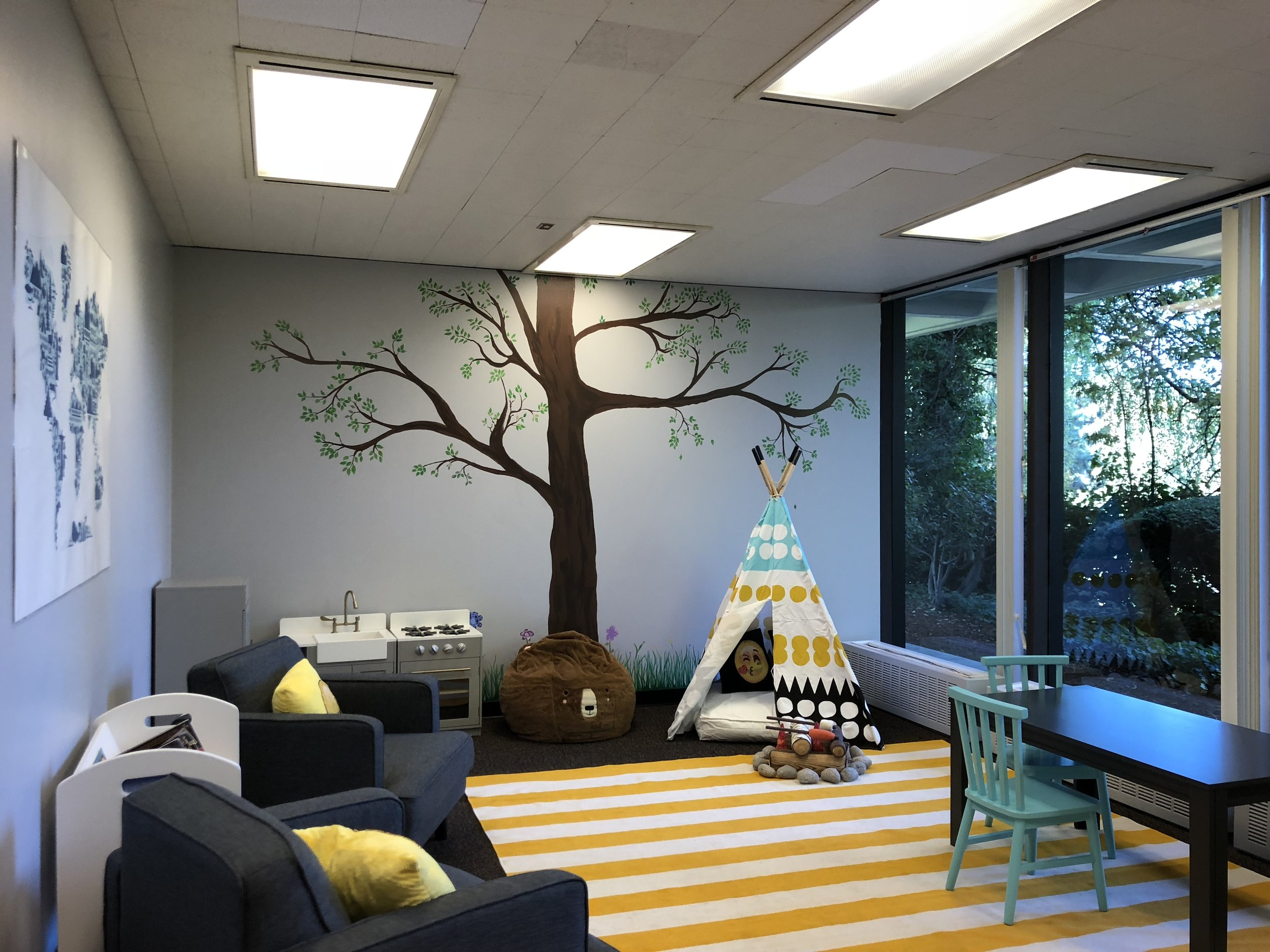 The Imagination Room | Done by Mark Charlesworth Real Estate Team