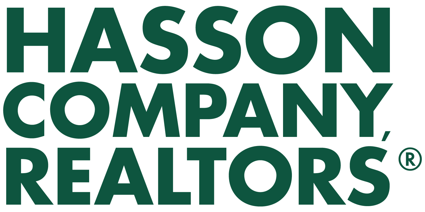 Hasson Company, Realtors® Stacked Green.png