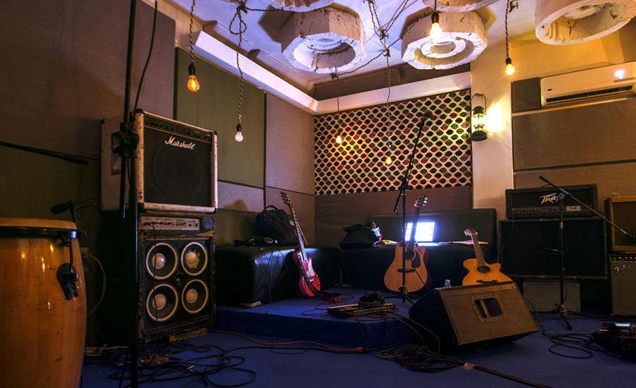 BandEra Studio