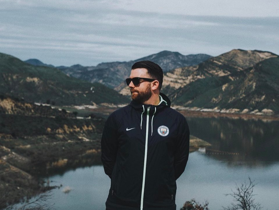 """- Joey Lemble, touring merch manager - """"Making fitness a priority on tour has been the single best change I've made over my career. It doesn't matter if it's simply stretching before load-in, a quick five minute workout, or a full day off routine; the result has immensely benefited my mental health, increased my physical fitness, and has me making healthier diet choices, such as avoiding late night after-show food."""""""
