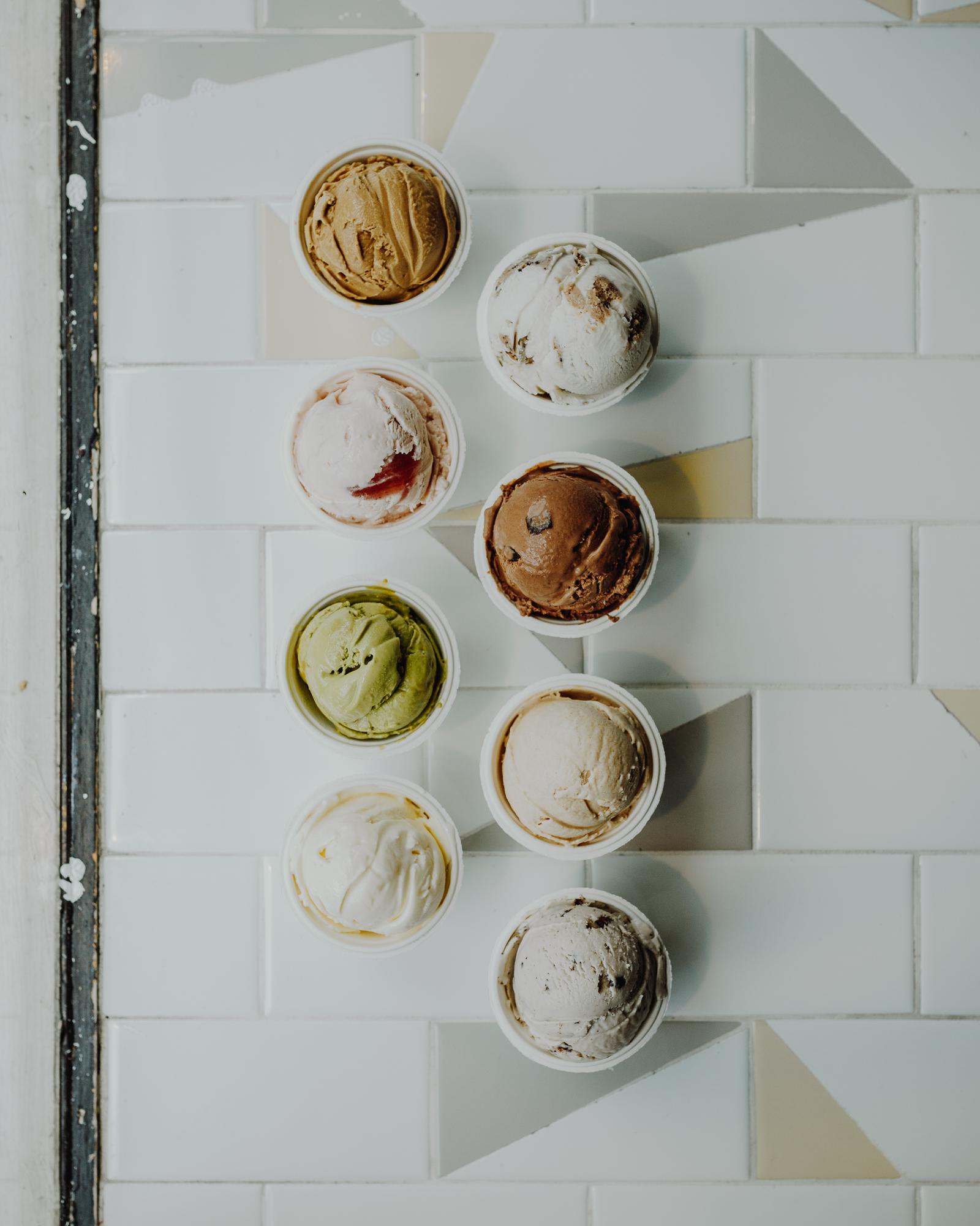 Vegan Ice Cream Crown Heights