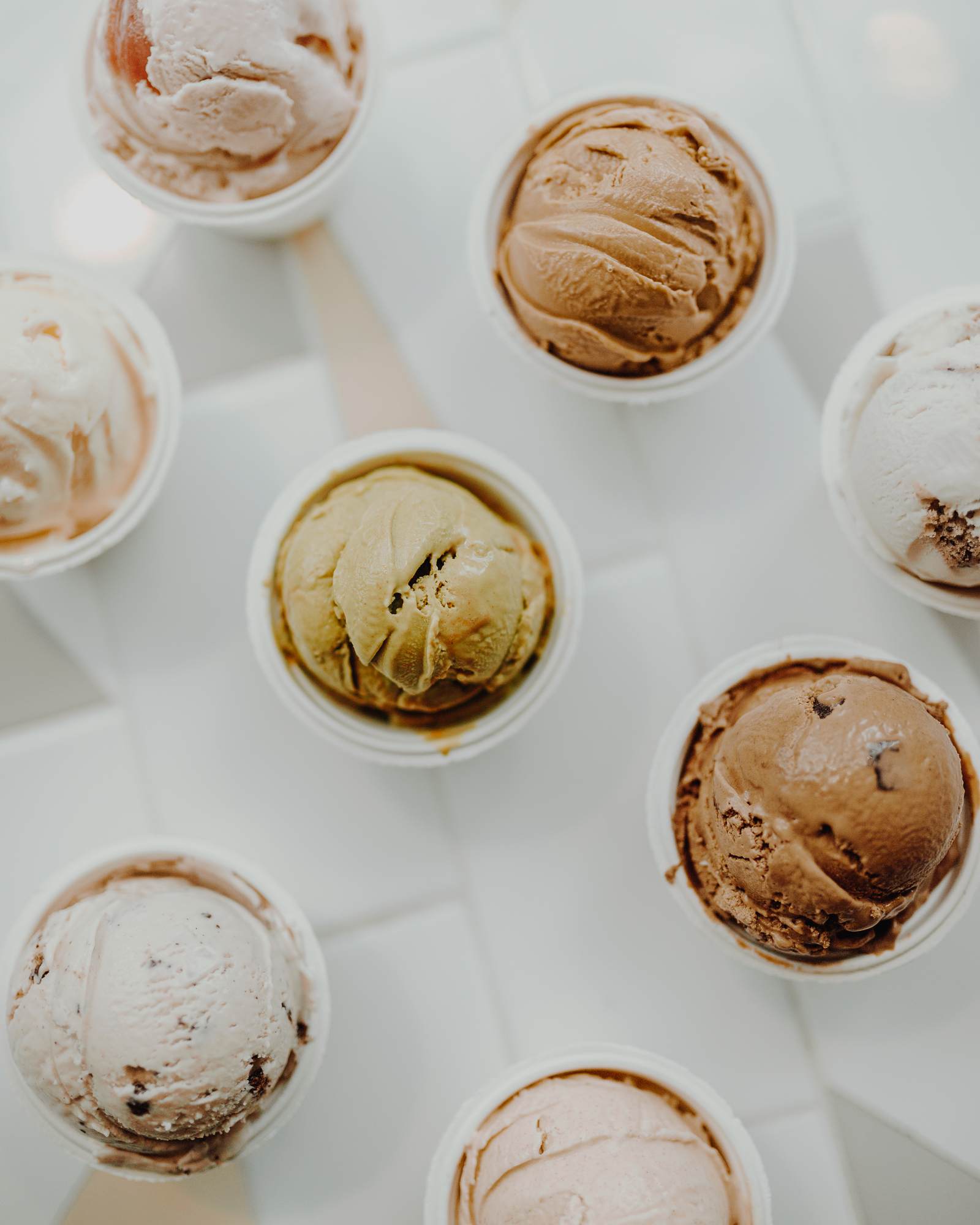 Brooklyn Ice Cream Date Ideas