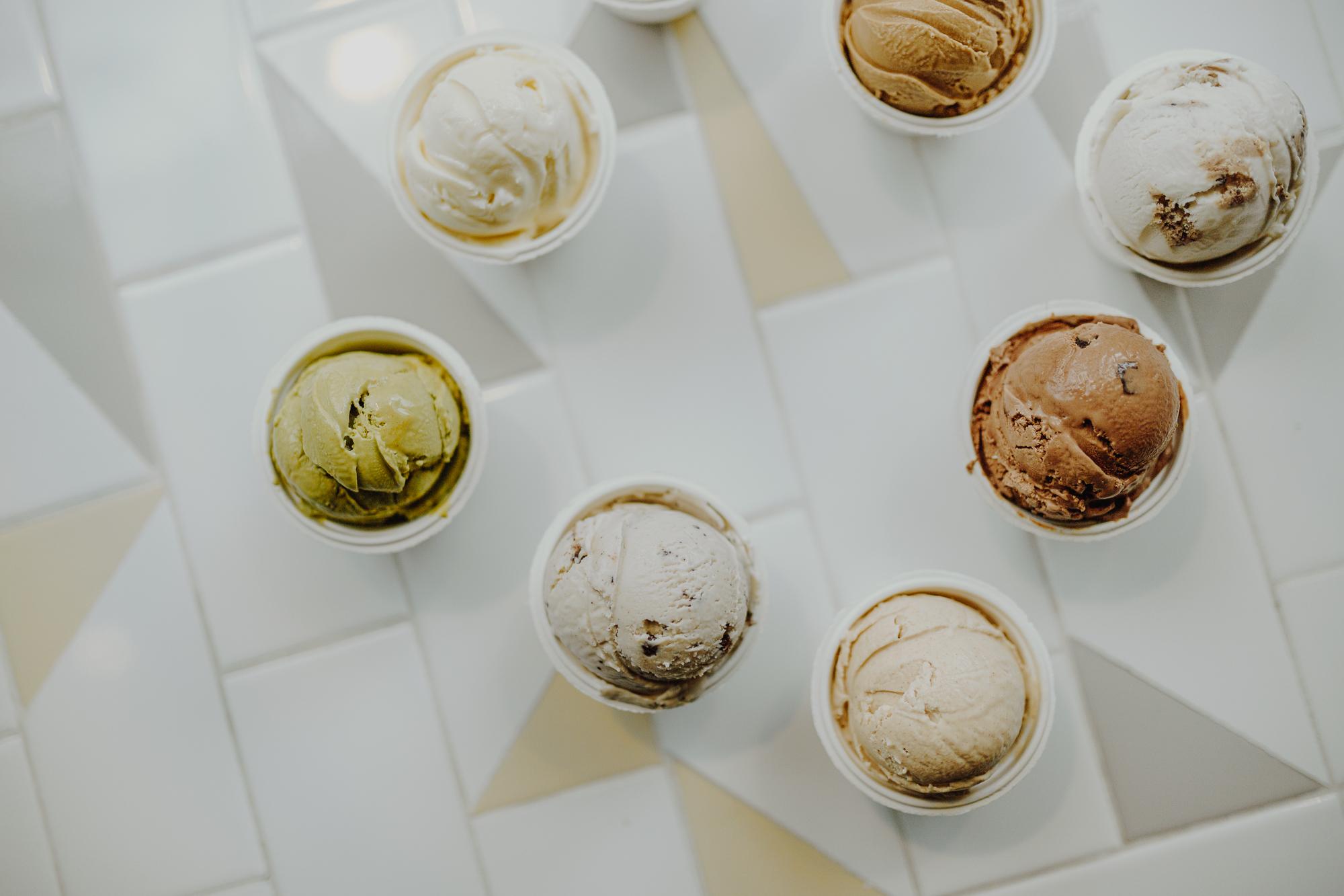 Ice Cream Shop Crown Heights
