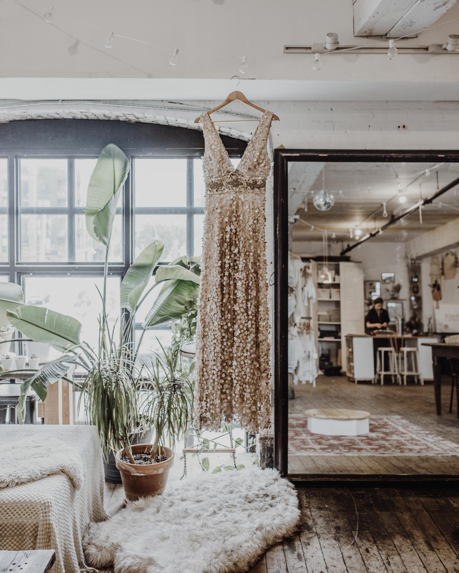 Unique Wedding Dresses Brooklyn