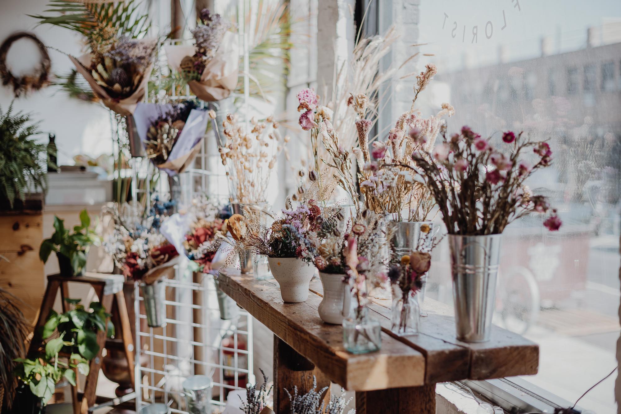 Florists in Brooklyn