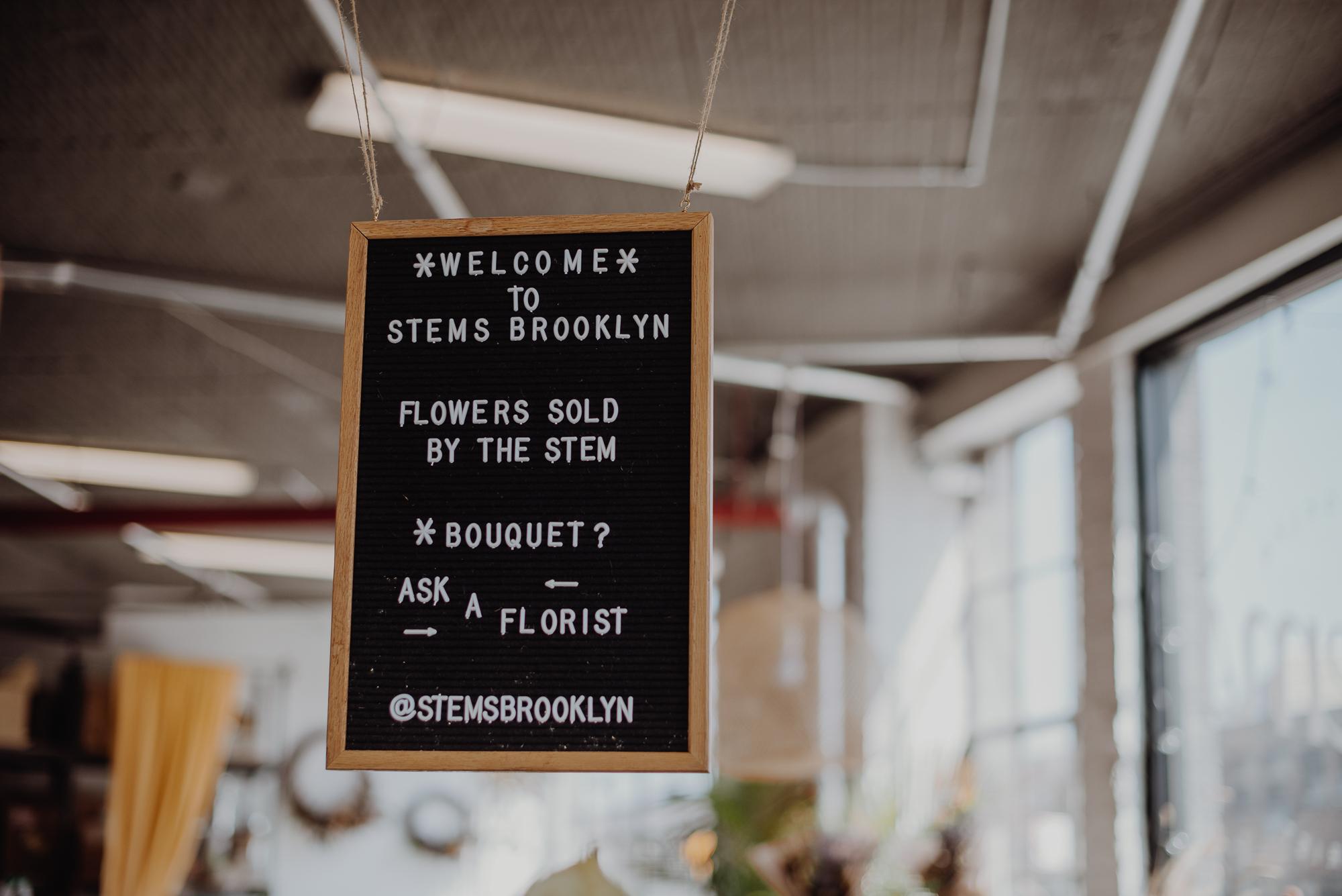 Stems Brooklyn
