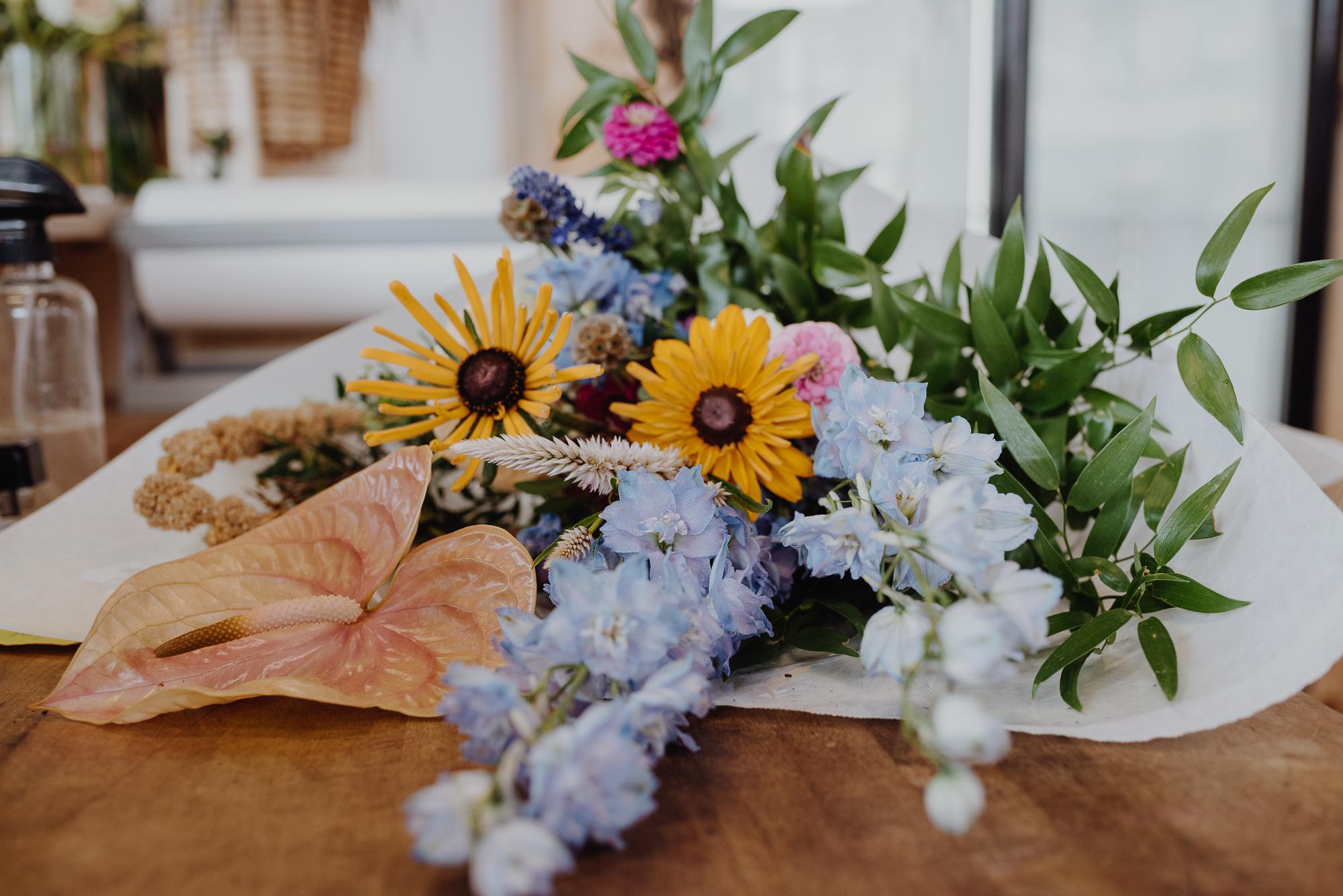 Wedding Florist in Brooklyn