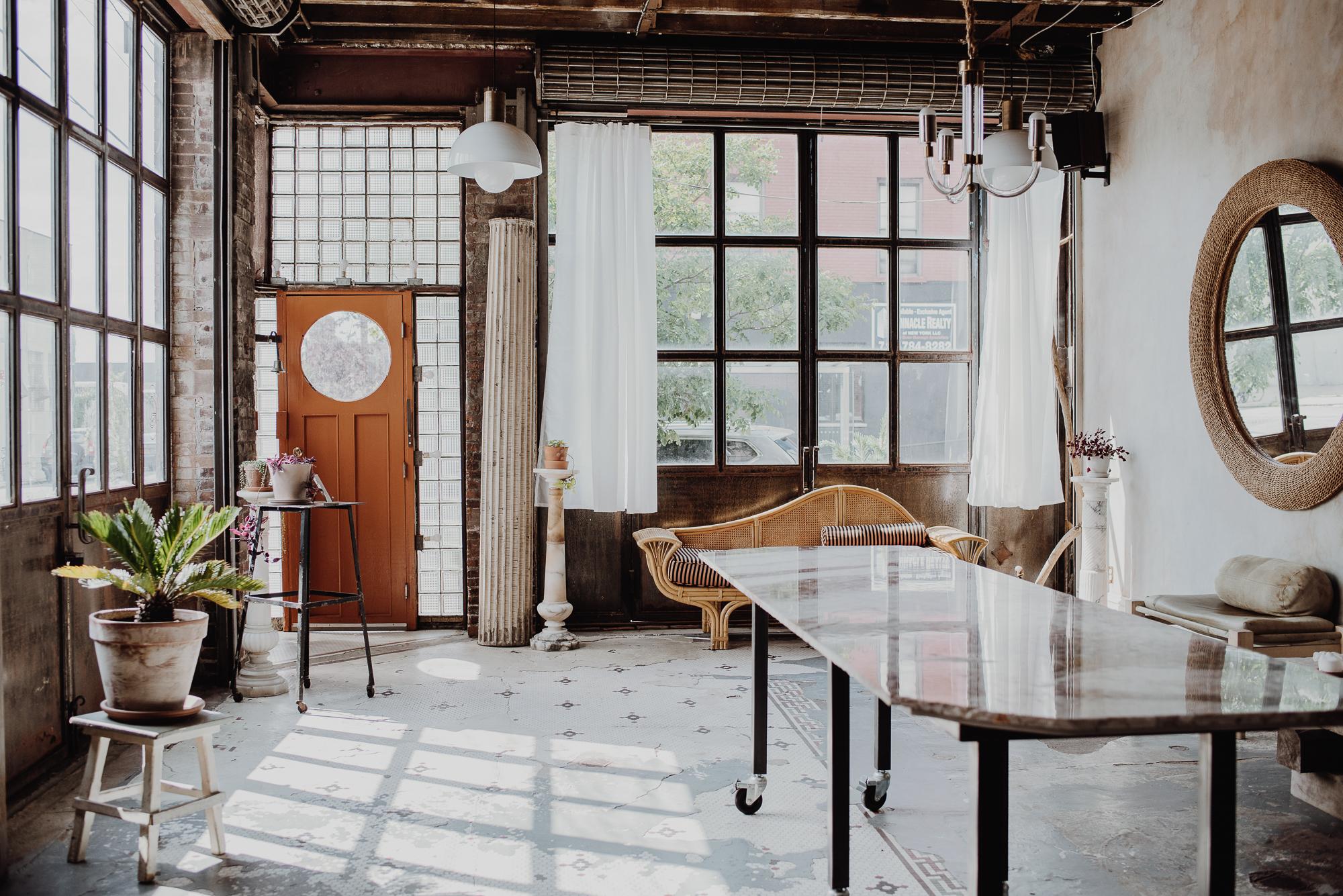Intimate Brooklyn Wedding Venue - The Castle