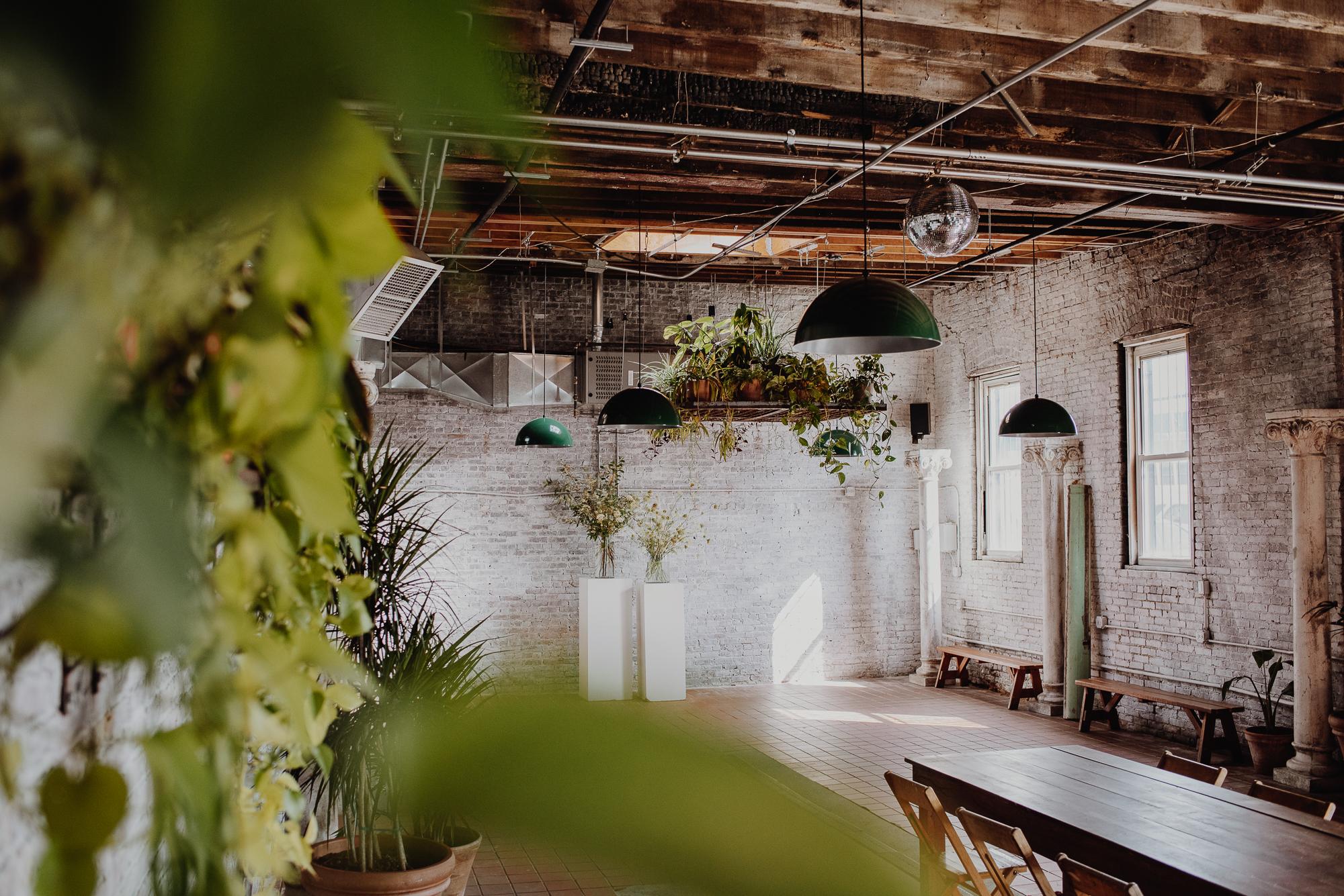Rustic New York Wedding Venue - The Castle