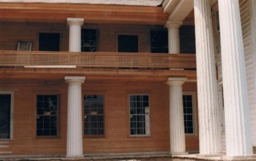 Equinox House After Restoration
