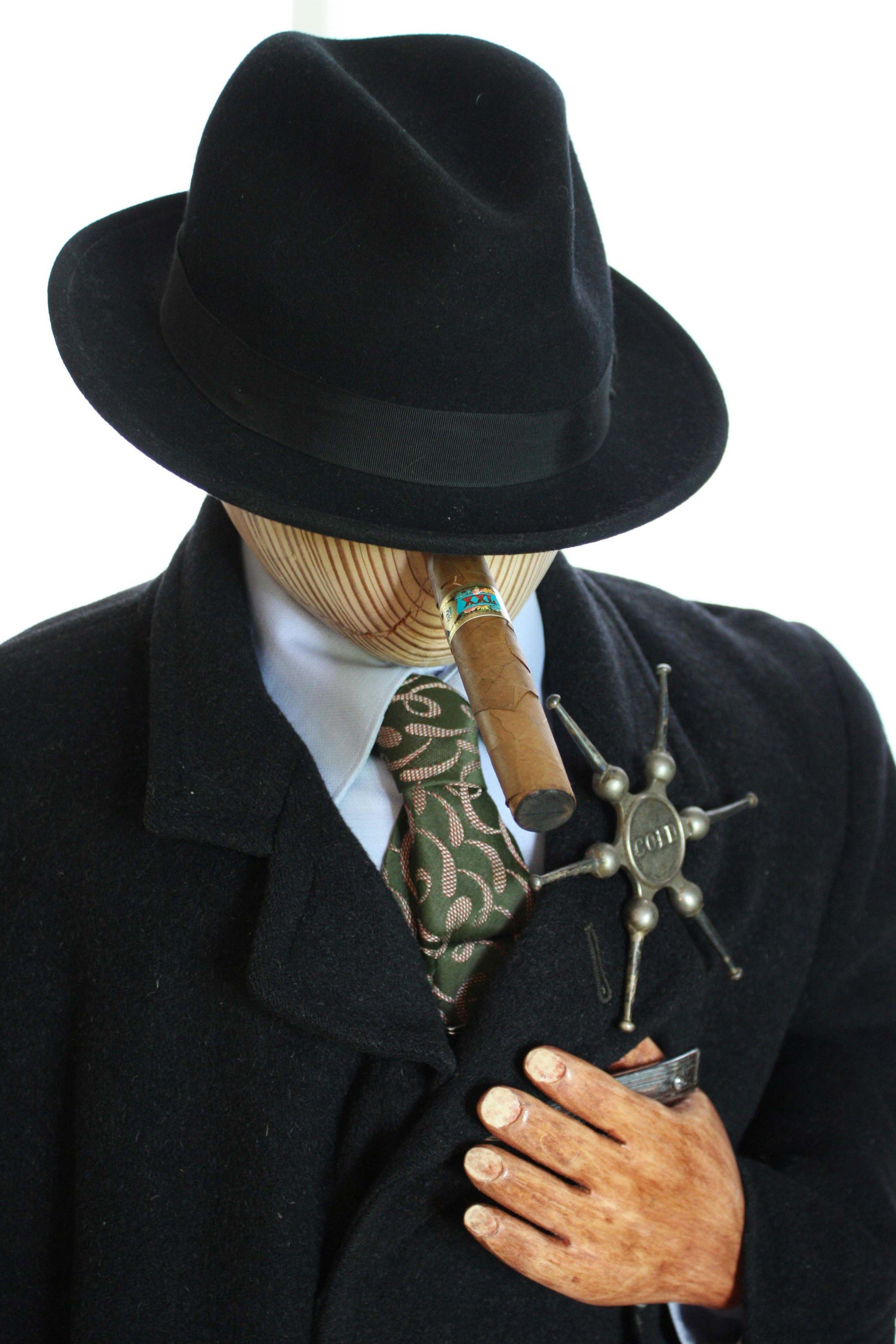 Nick (Cigar Smoker)