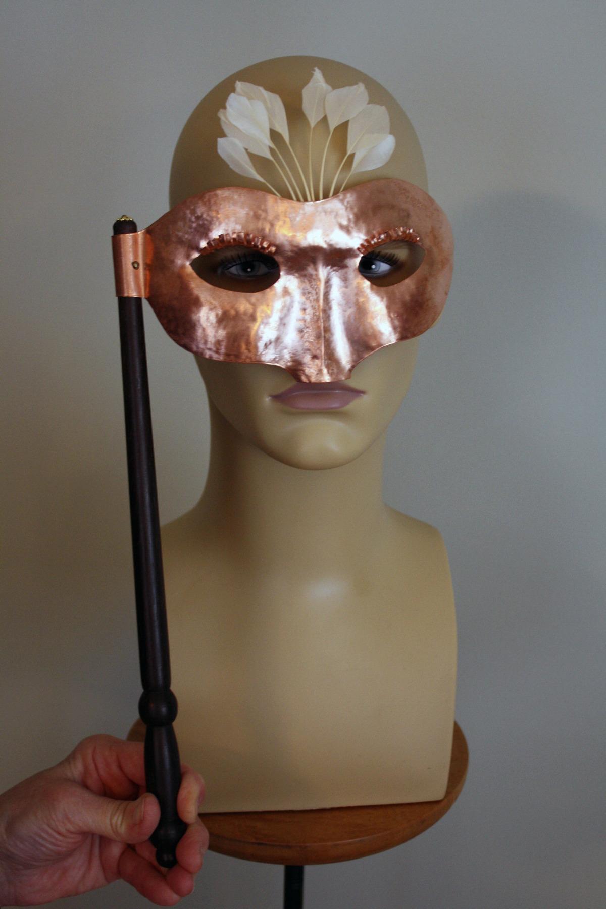 Nancy's Mask