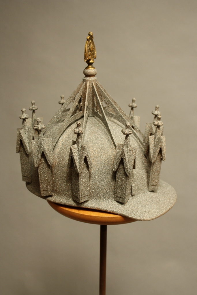 Crown of the King of Architecture