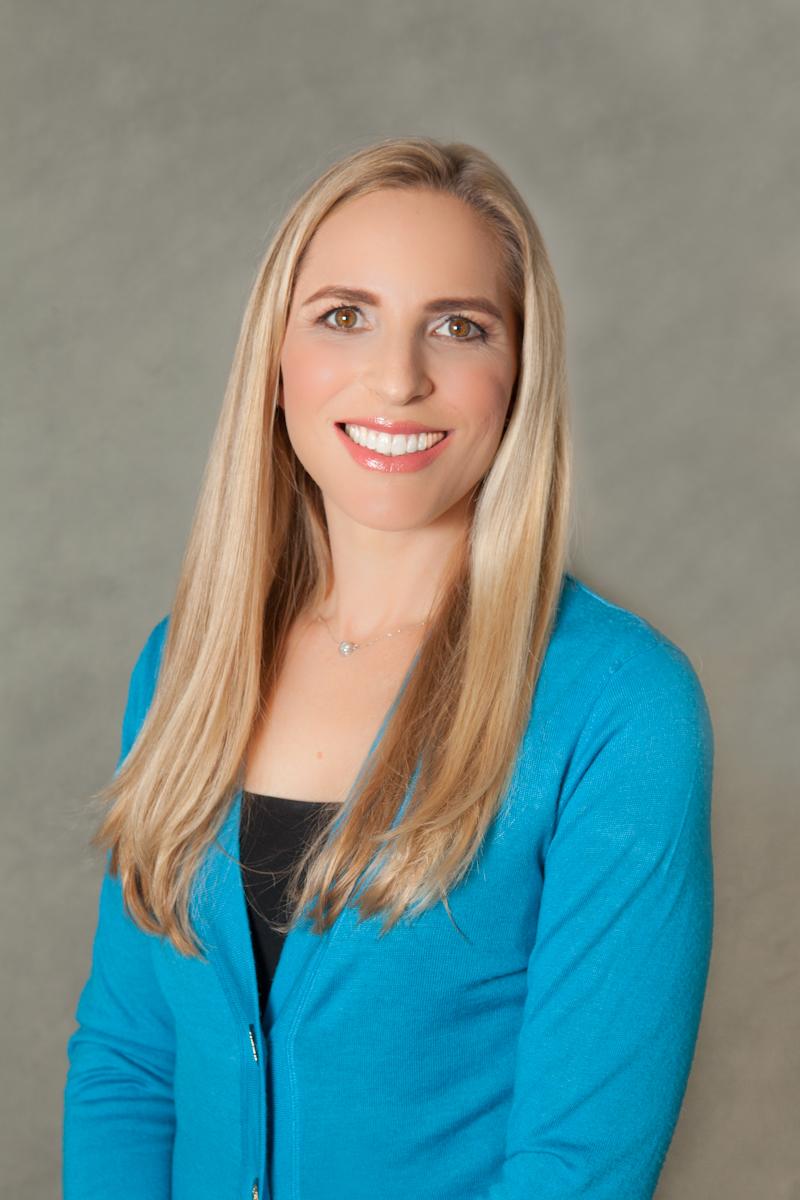 Nicole Noutsios - Founder