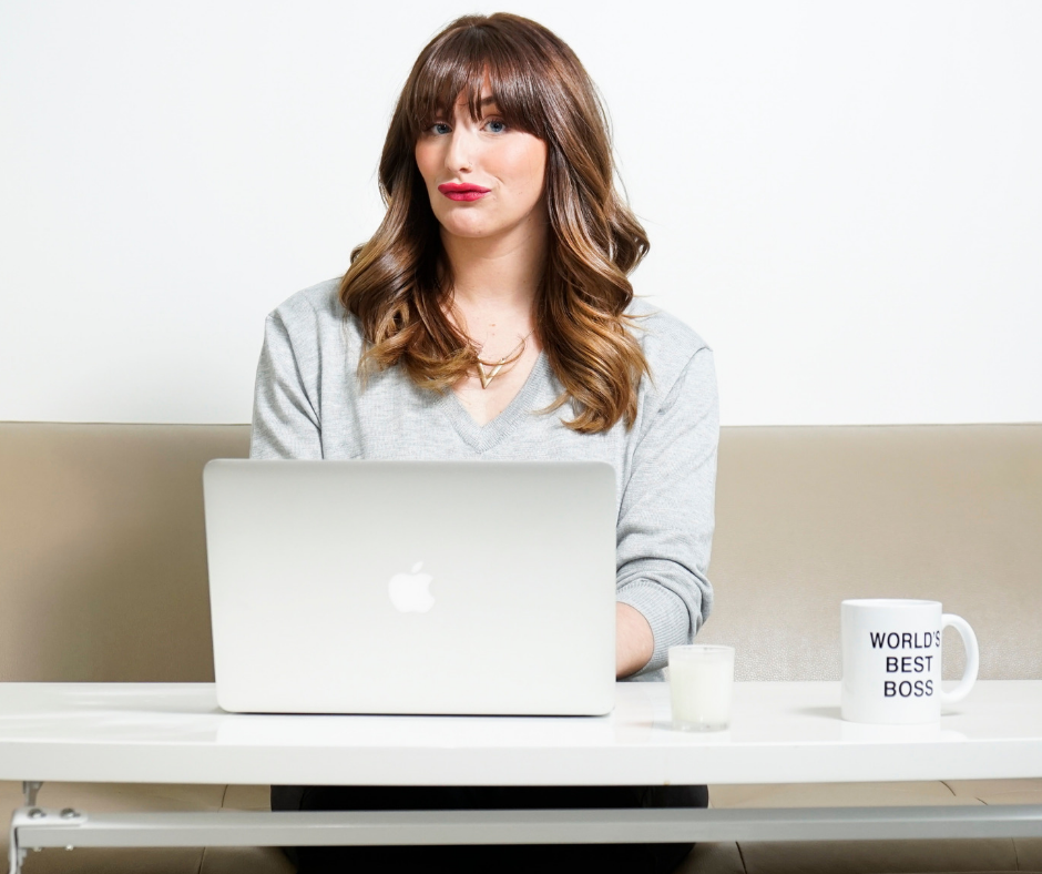 Sarah Zerkel Copywriter & Online Marketing Strategist, One Woman Peanut Gallery