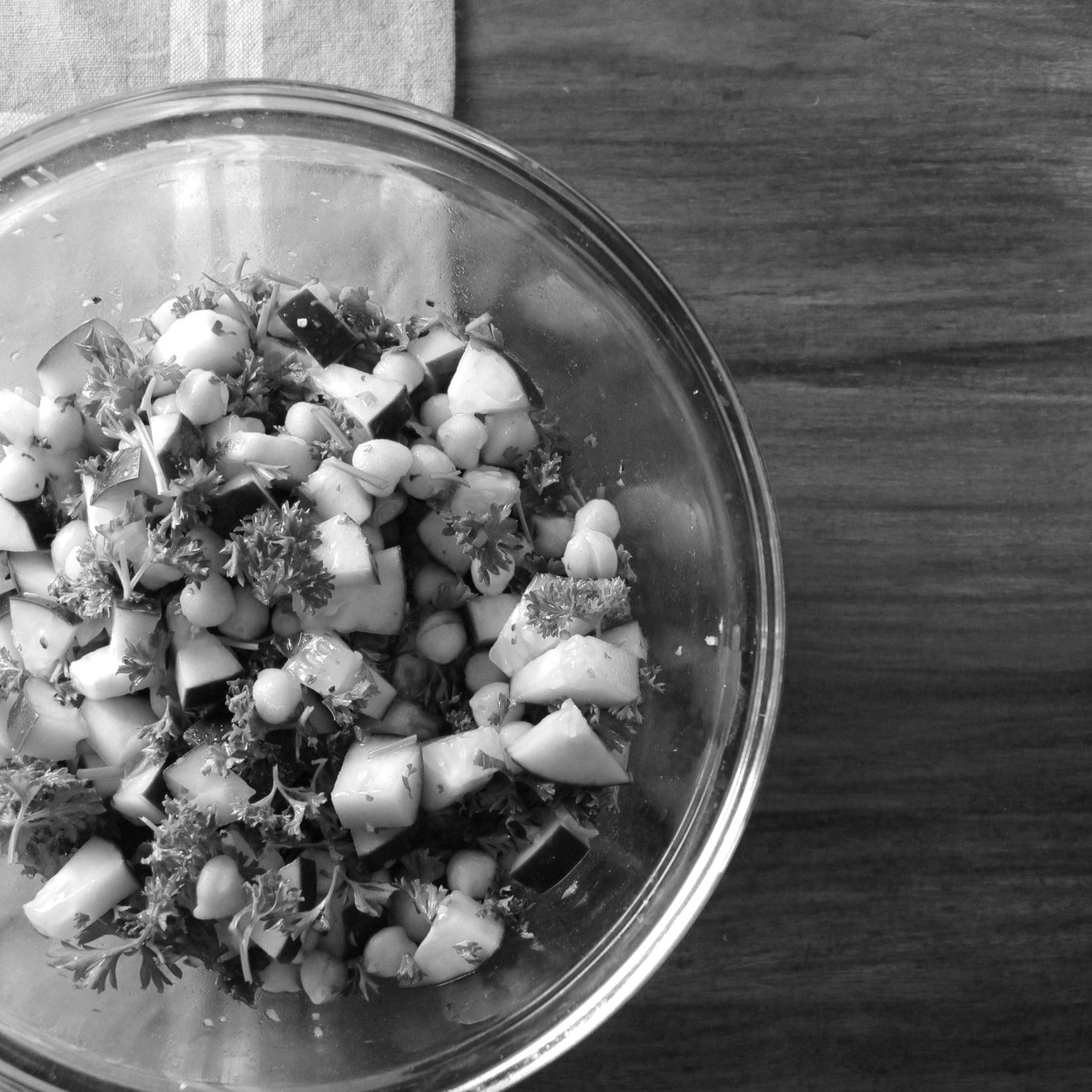 Leftover Soup - 40 Minutes