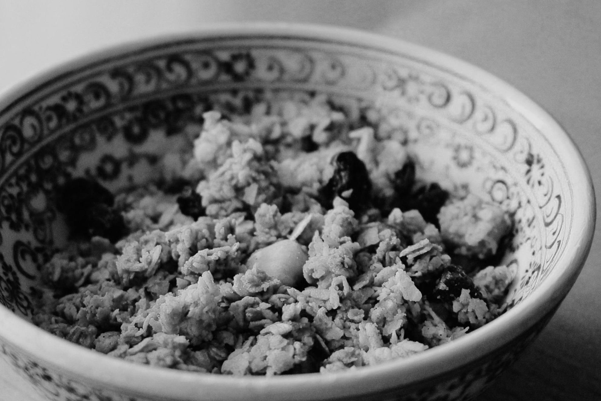 Granola -