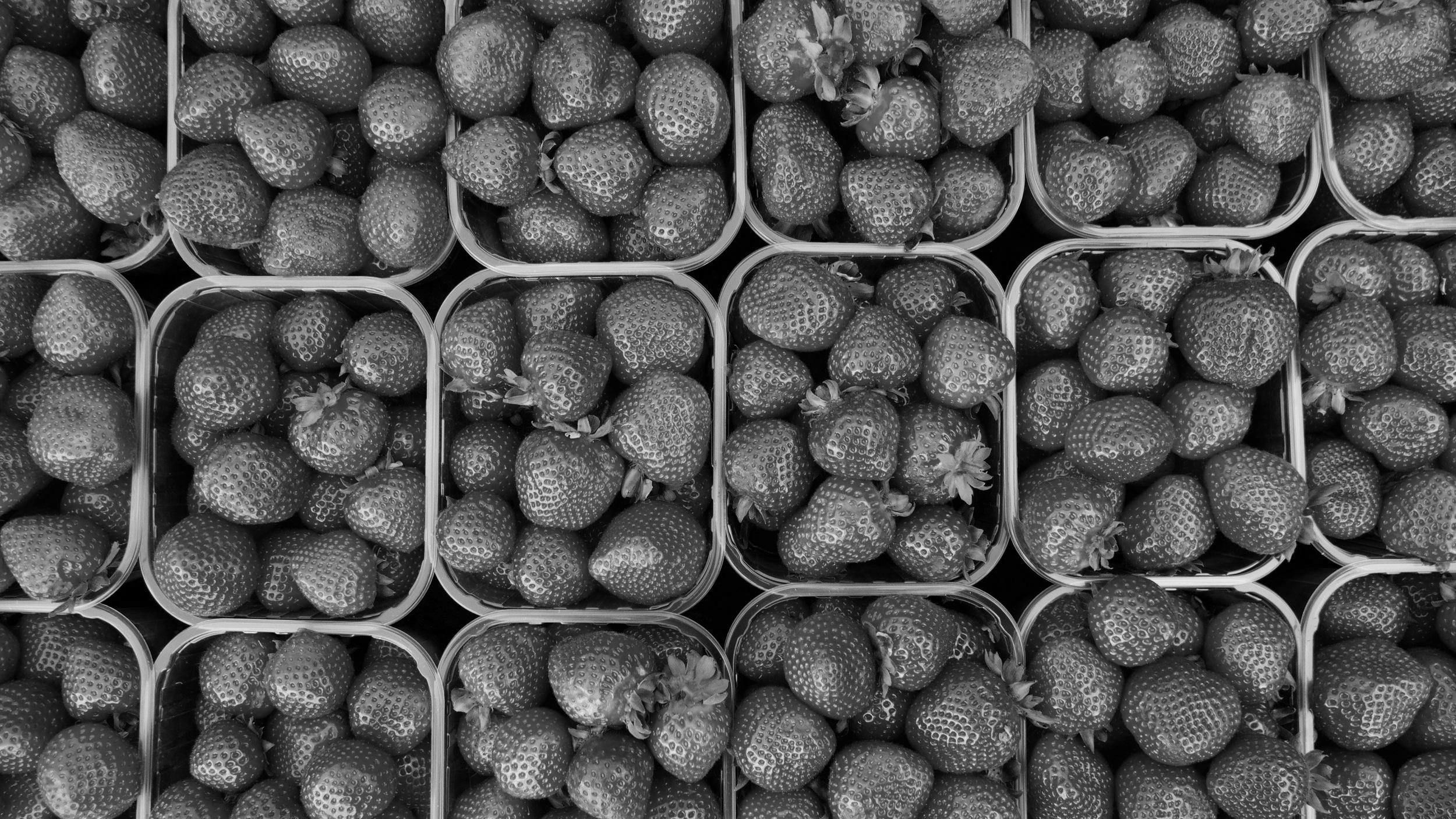 Strawberry Jam -