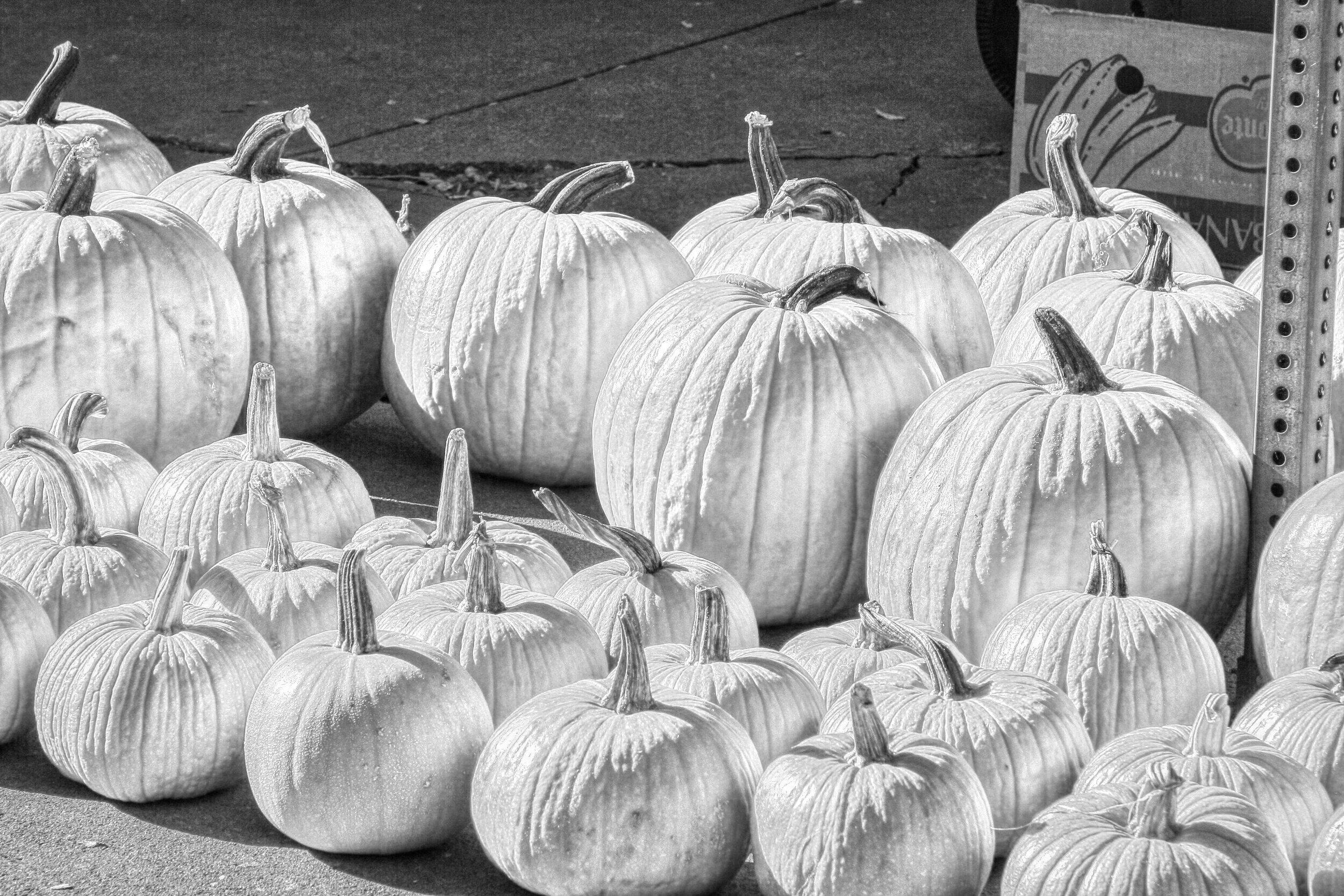 Pumpkin Butter -