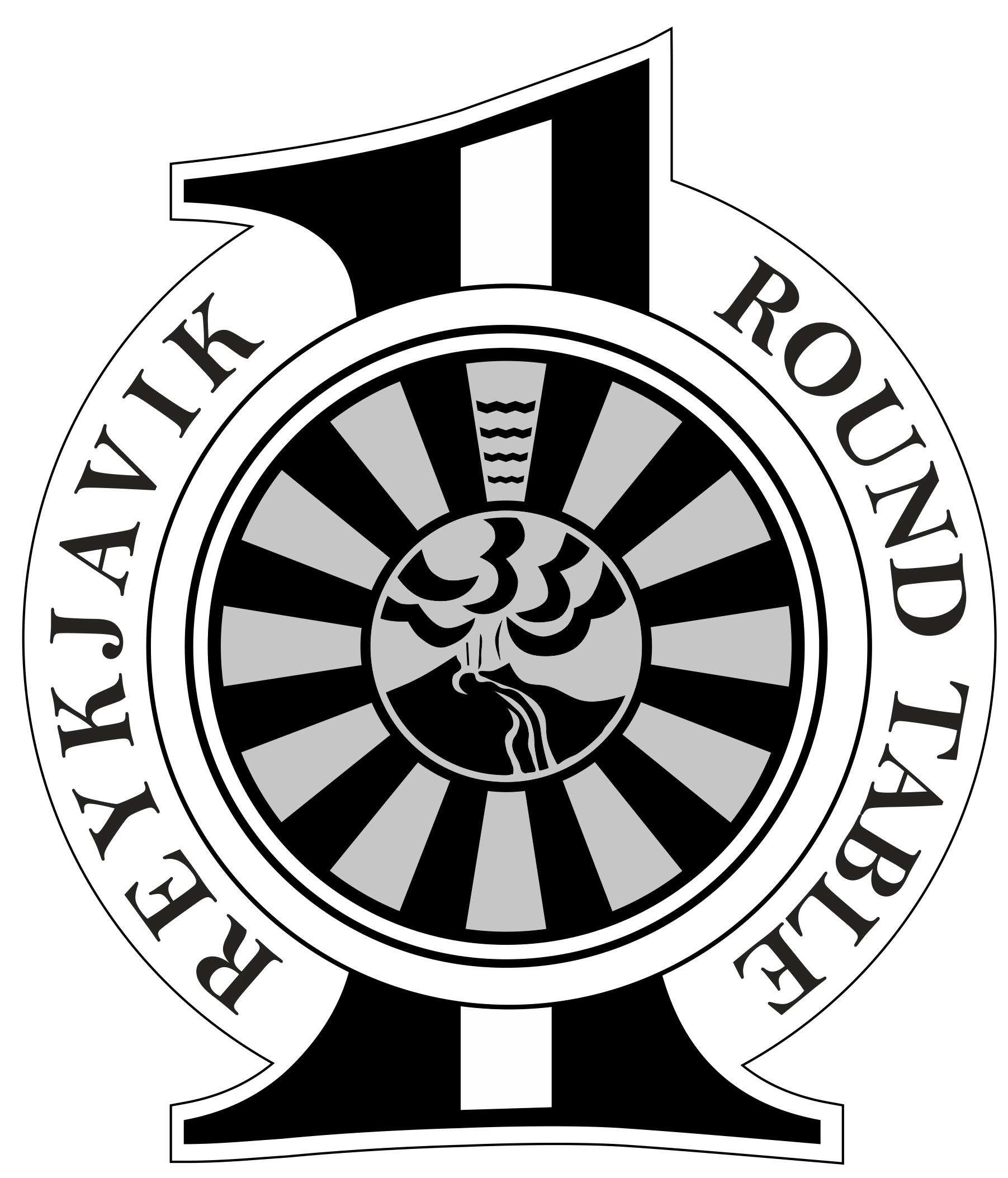 Round Table 1 Reykjavík