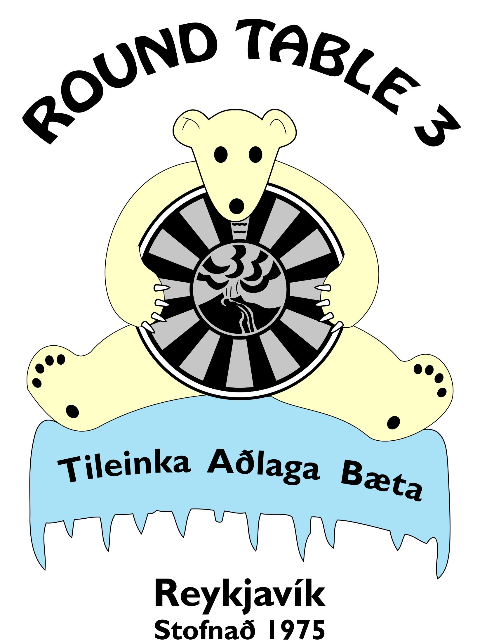 Round Table 3 – Reykjavík
