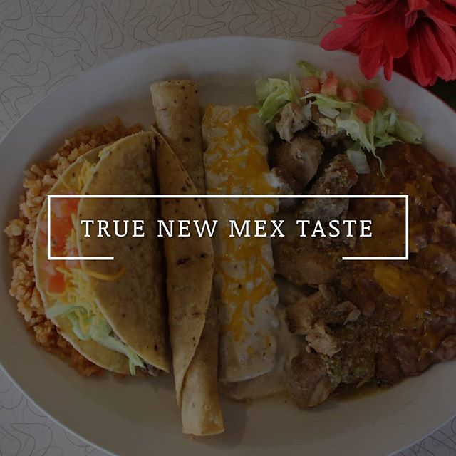 Have you been to Zia Cafe yet?! Check out the new website featuring some of their delicious food! Follow them for specials!!! #newmexico #food #southwest
