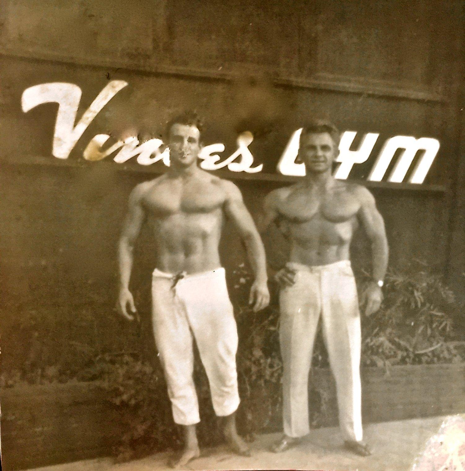 1962, STUDIO CITY, LOS ANGELES