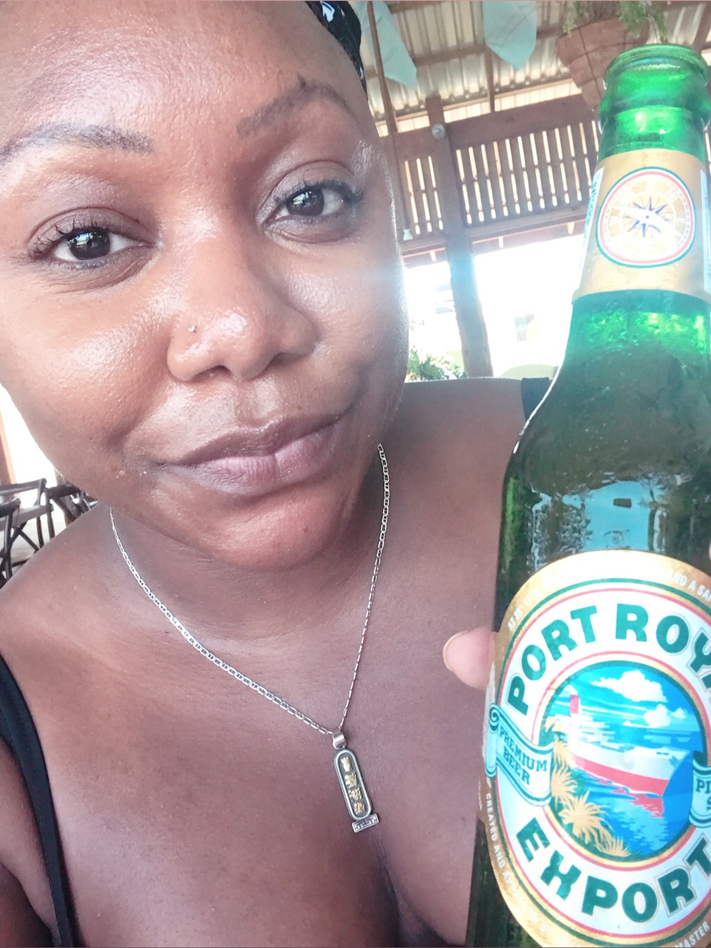 Port Royal Export Beer
