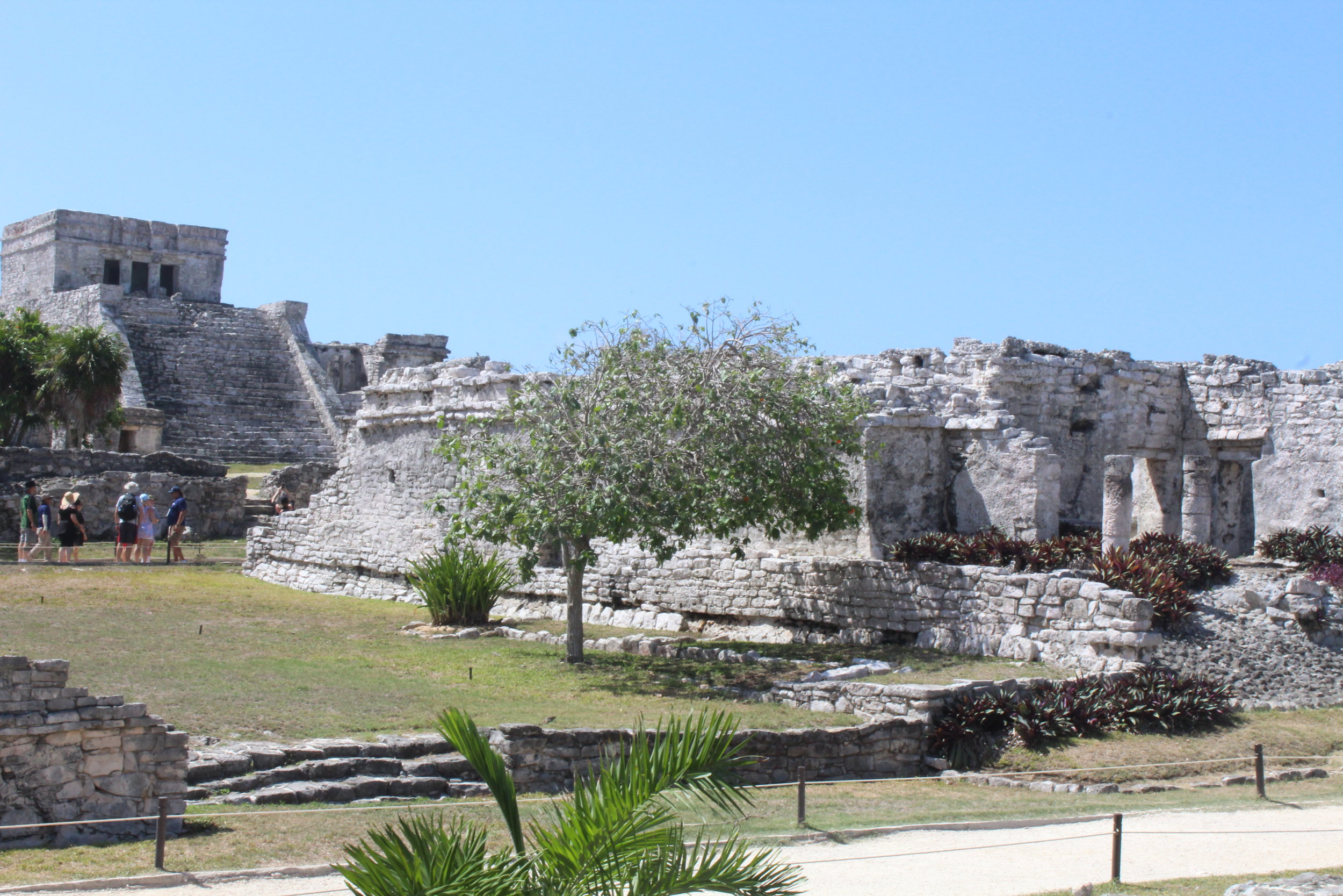 Ancient City of Tulum