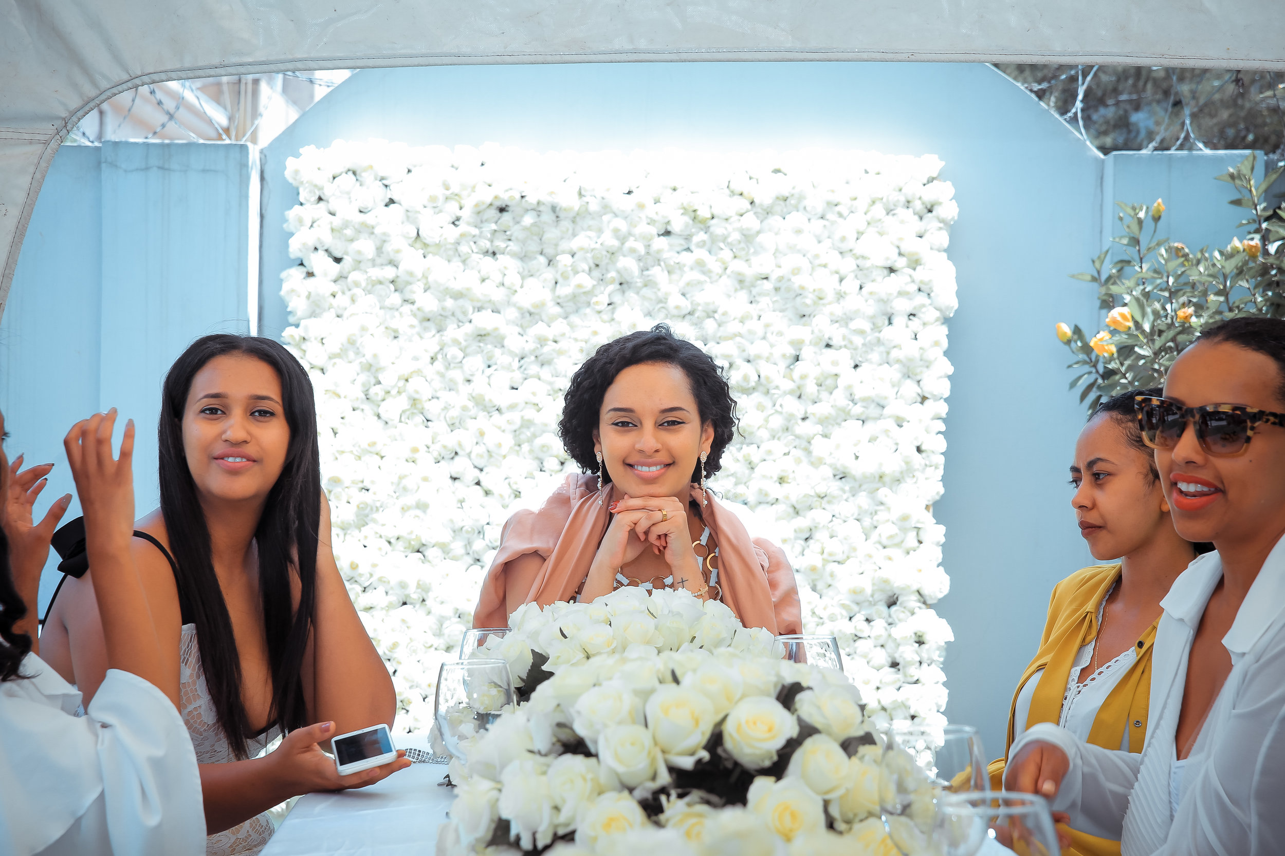 figuring out how to be a great wedding guest