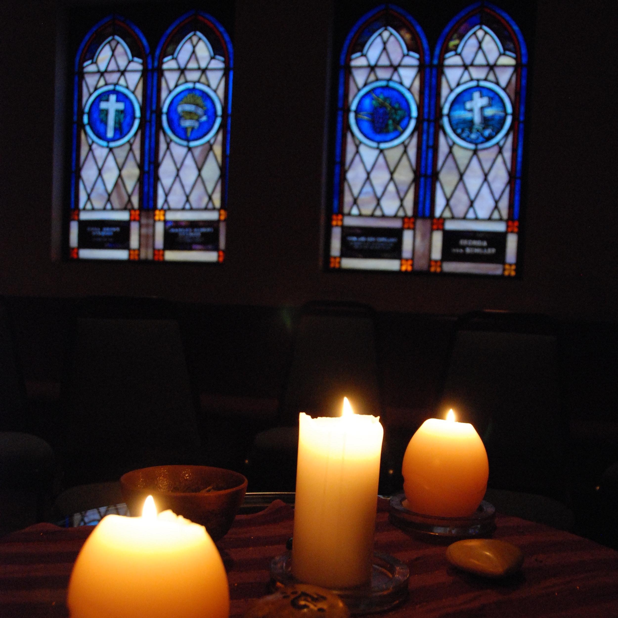 The Peace Chapel at CCU Orlando