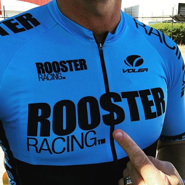 From @leejsmithrider ・・・ West Coast Masters Club Champs (age) today... Bloody humid & hot hot hot with the ☀️ out.  The @roosterracing kit was perfect for the weather. Good racing. Hard as f$$k in the middle 15-20min chasing the three away while holding off the bunch. Couldn't do it with two bigger hitters. Watching my HR slowly creeping up until 🧨... Back to the bunch I rolled for the bunch sprint... Home. Food. Drink. Rest. Old! #westcoastmasterscyclingclub #roosterracing #perth #relive #wattbombs #justbombed #rooted