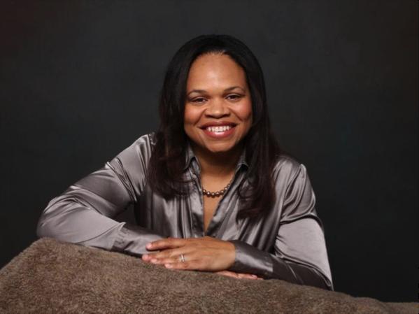 - Dr. Ashanti Johnson -