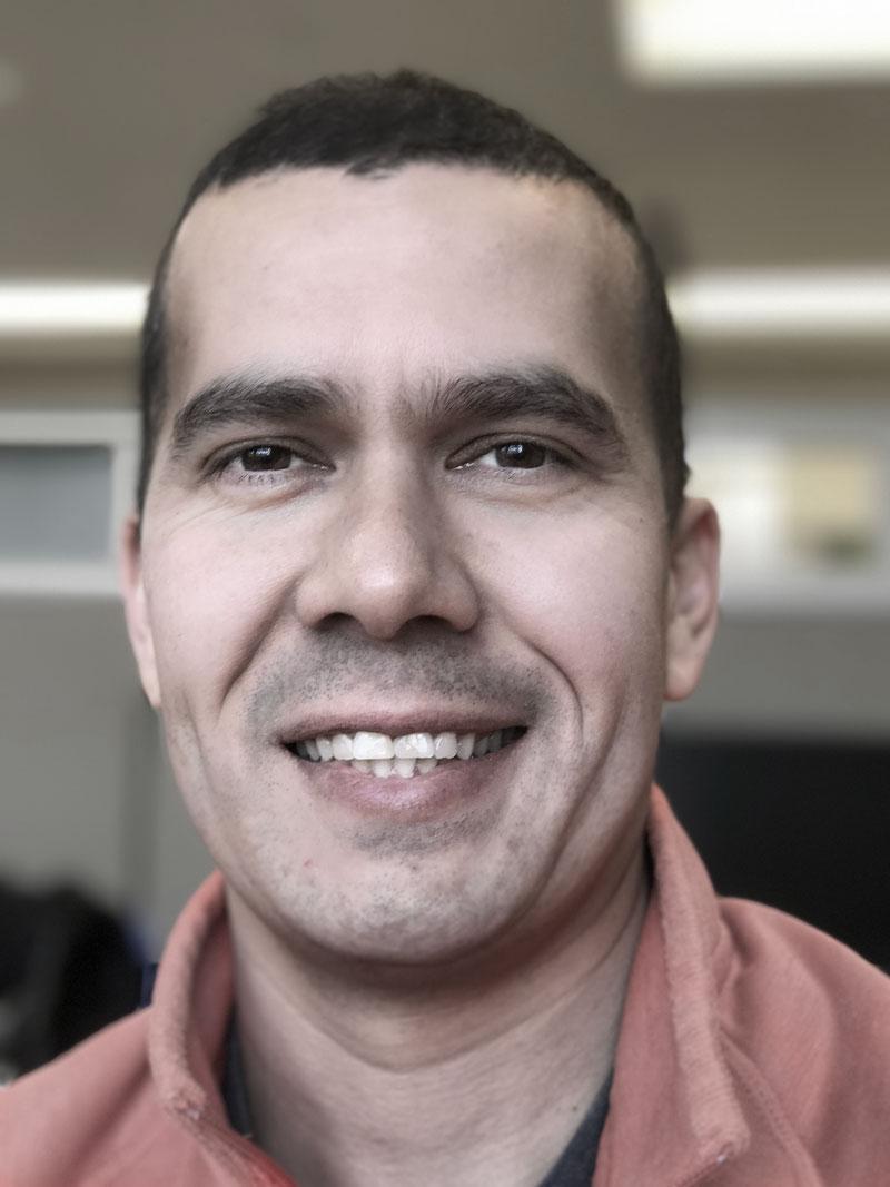 Dr. Humberto Boncristiani