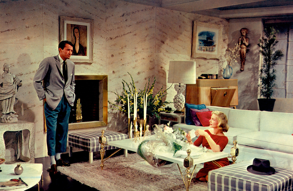 Designing Woman  . 1957. USA. Directed by Vincente Minnelli. 118 min. © MGM