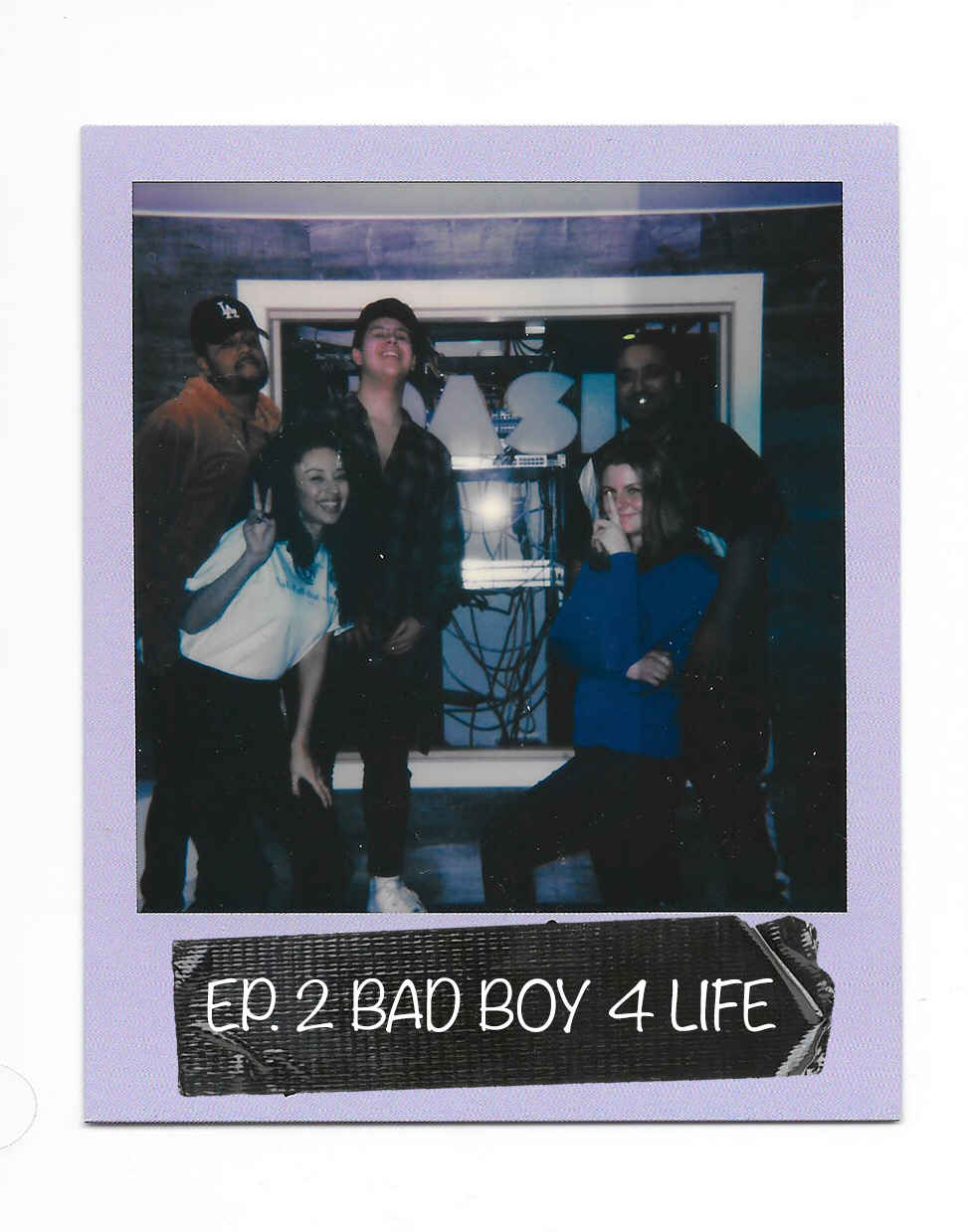 Episode 2 -Bad Boy 4 Life - In our second episode of Overly Conversated, we break down each of our Top 5 Bad Boy artists from The Notorious B.I.G., Faith Evans, Ma$e, The Lox, French Montana, reminisce on the iconic videos and more!