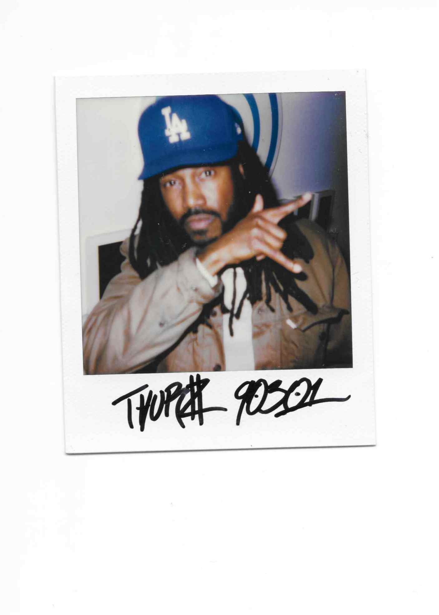 Episode 10 - Thurz Interview - In the latest episode of Overly Conversated, we chop it up with LA OG Thurz about coming up with U-N-I, his own solo career and now working with Aftermath and Dr. Dre. Some real gems here.